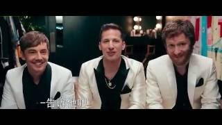 Lonely Island - Incredible Thoughts (feat. Michael Bolton & Justin Timberlake)