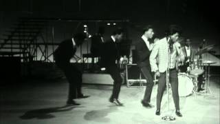 "James Brown performs and dances to ""Out of Sight"" on the TAMI Show (Live)"