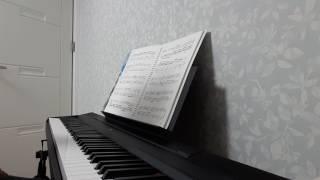 「ピアノの森」(피아노의 숲) OST