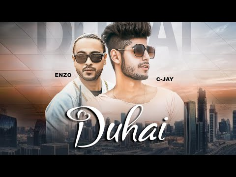 DUHAI LYRICS - C Jay   Enzo