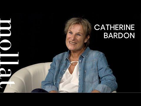 Vidéo de Catherine Bardon