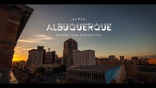 A Day in the Life in Albuquerque