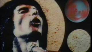 Queen - Bicycle Race (Official Video) [SHQ]