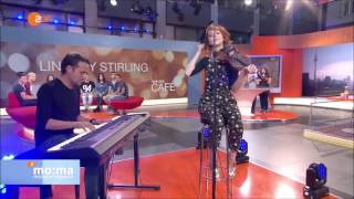Lindsey Stirling The arena (Live @ ZDF mo:ma 30.08.2016)