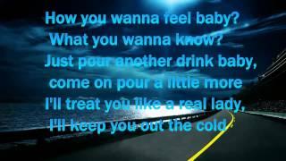 Deorro Ft Chris Brown - Five More Hours - (Lyrics)