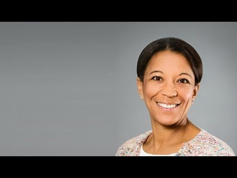 #rethinkeurope 2017 - Janina Kugel, Siemens AG