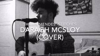 Shawn Mendes - Stitches (Daragh McSloy cover)
