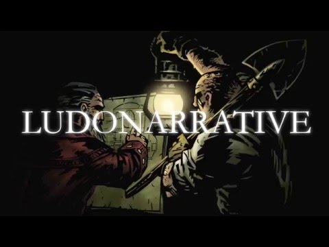 Darkest Dungeon and Ludonarrative - Hbomberguy