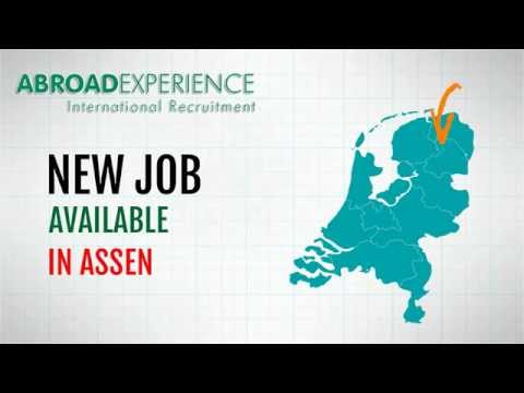 Jobs in the Netherlands - Senior Android Developer photo