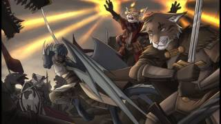 Furry - Medieval War (The Last Stand by Sabaton)