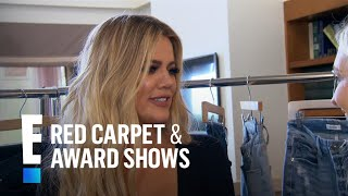 Khloe Kardashian Is Having Fun With BF Tristan Thompson | E! Live from the Red Carpet