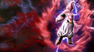Goku vs kid Buu [AMV] Painkiller
