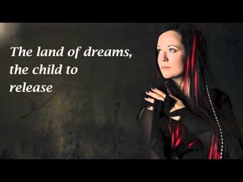 The Call Of The Wind de Xandria Letra y Video