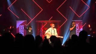 Travis Greene at L3 - You Got Up Live (Snippet) *HD