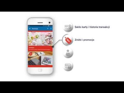 Aplikacja Mobilna Twoja Karta