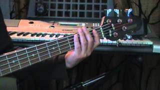 this is how we overcome bass tutorial