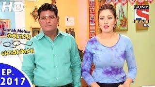 Taarak Mehta Ka Ooltah Chashmah - तारक मेहता - Episode 2017 - 5th September, 2016 width=