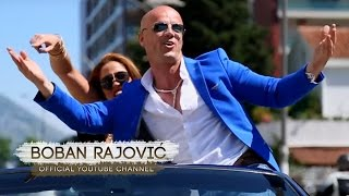 BOBAN RAJOVIĆ FEAT. BUKI SKANDAL - BAHATO (OFFICIAL VIDEO)