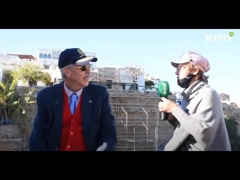 Video : Projets de restauration des monuments et sites historiques de la capitale : un défi commun