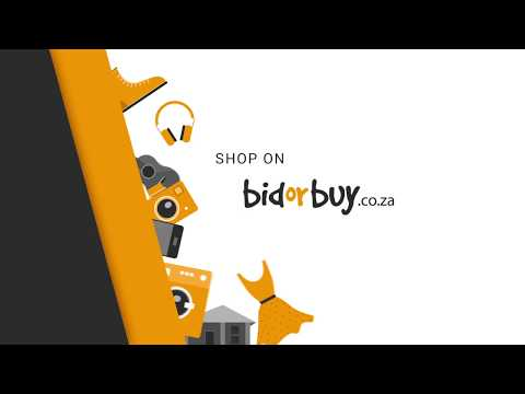 Welcome To bidorbuy - Safe & Simple Online Shopping