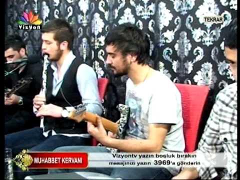 SİPAS VİZYON TV - PROGRAMLARIMIZDAN KESİTLER