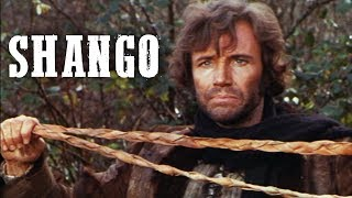 Shango | FREE WESTERN MOVIE | Full Length | English | Spaghetti Western | HD | Full Movie