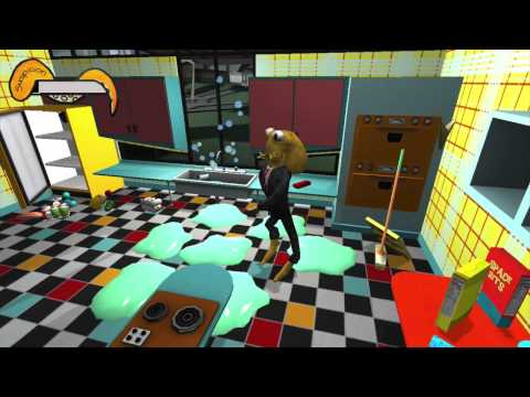 Play or Pass? Octodad [Free Game]