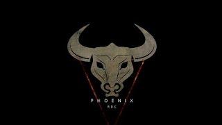 PHX RDC  - Chegamos KALASH, JUSTO ft. NGA JAN.2006