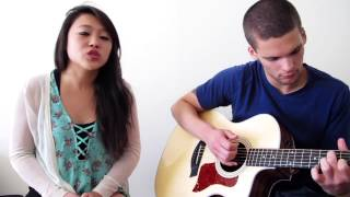 """Try""-Melissa Polinar Cover by Angel and Anthony"