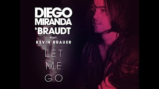 Let Me Go (Original Mix) - Diego Miranda