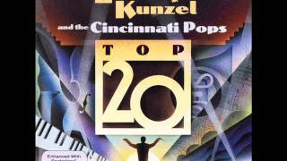 The Godfather - ERICH KUNZEL AND THE CINCINNATI POPS -TOP 20- By Audiophile Hobbies.