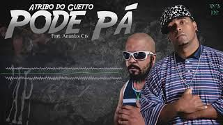 Big ejay a tribo do guetto(pode pá) feat cts kamikaz