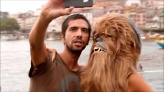 dB + Pz - Cara de Chewbacca (Flembaz Lounge Remix)