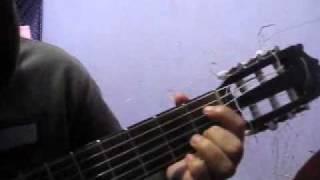 TUTORIAL - AQUELLAS HERIDAS - ALEXJOFFRE