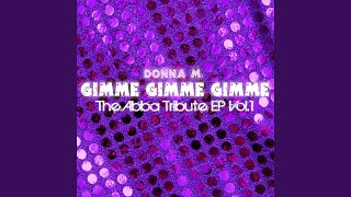 Gimme Gimme Gimme (Remix Edit Instrumental)