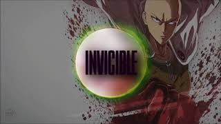 【Nightcore】- ♪ Feel Invicible ♪ [ Audio Wave TEST ]