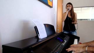Oceano - Djavan cover by Carla Catarina