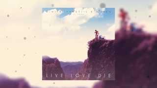 Dimitri Vangelis & Wyman ft. Sirena - Live Love Die PREVIEW