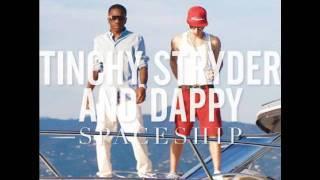 Spaceship - Tinchy Stryder ft. Dappy