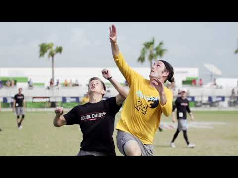 Video Thumbnail: 2017 National Championships: Men's Final Highlights