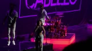 Camila Cabello - Know No Better Live - San Jose, CA - 24K Magic Tour - 7/21/17 [HD]