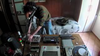 Cioz - Live Jam (It's Happening)