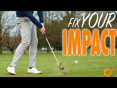 THE BEST WAY TO FIX YOUR POOR IMPACT