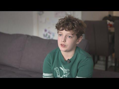 Jay-Jay (11) zat maandenlang thuis, school wist geen raad met hem