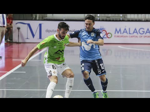 Movistar Inter   Palma Futsal Play Off Titulo 2020 Semifinales