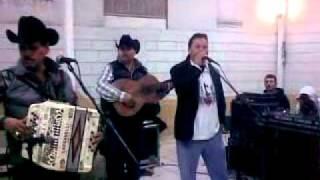 Contacto Norte Ft. David De Los Jefes De La Comarca - Ojitos Mentirosos 5-Ene-11 By LCNL