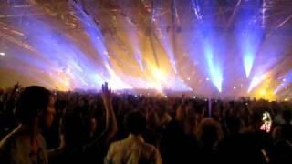 Trance Energy 2009 Paul van Dyk - For An Angel + [Live Keyboardstrings]