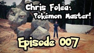 Real Life Pokemon! Episode 007: A Wild Pokemon!