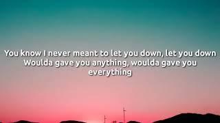Post Malone-better now (lyrics video)