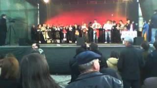 9 encontro de reis em Vila verde 2011
